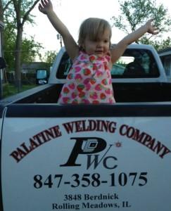 Garretts Daughter May 2013